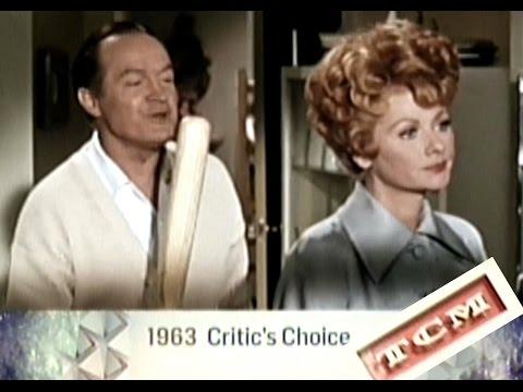 TCM - Carol Burnett talks about Lucille Ball