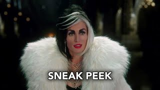 "Once Upon a Time 4x12 Sneak Peek ""Darkness On The Edge Of Town"""