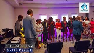 lokumu Eza yayo & mỳ God is Good