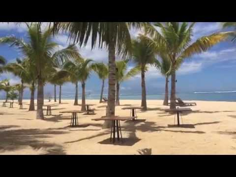 Mauritius Day 9 - A beautiful day at St Regis,  Le Morne