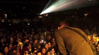 "Angels & Airwaves ""Secret Crowds"" Live At Guitar Center's 19th Annual Drum-Off  (2007)"
