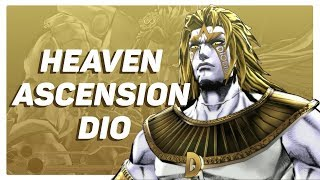 """""""what about heaven ascension dio"""""""