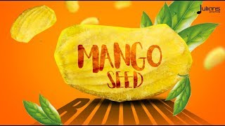 "Marzville x Freezy - Bend & Roll (Mango Seed Riddim) ""2018 Soca"""