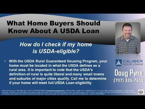 Top Rated USDA Mortgage Broker Dixon CA 95620
