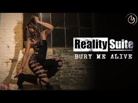 Смотреть клип Reality Suite - Bury Me Alive