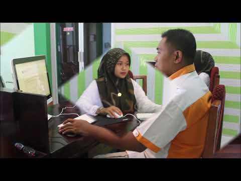 Tutorial Penggunaan PTSP Online Kemenag Kab. Bima