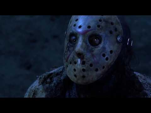 Freddy Vs Jason Vs Michael Vs Ghostface Vs Pennywise Vs Leatherface Vs Chucky