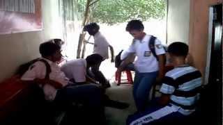 Harlem Shake TKJ- X 3 Chapter 2 SMK 1 Gorontalo