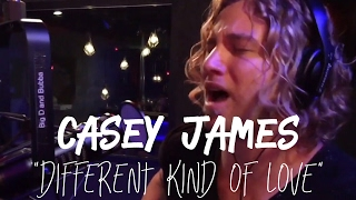 Casey James Different Kind of Love