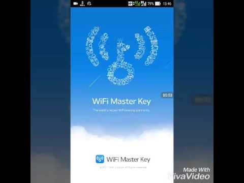 HOW TO USE WIFI MASTER KEY [FULL PROCESS] [No Root]