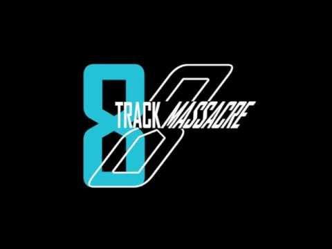 8 Track Massacre - Under Pressure @ Slim's, San Francisco
