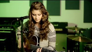 Taylor Swift - Eyes Open - Hunger Games Soundtrack - Cover by Savannah Outen - on iTunes