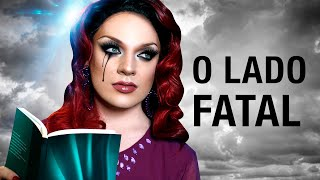 A DESPEDIDA MAIS TRISTE DO MUNDO - O lado Fatal - Lorelay Fox
