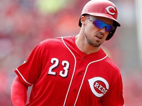 Adam Duvall 2016 Highlights [HD]