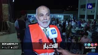 """إطلاق حملة """"رمضان أمان"""" بالتعاون مع وزارة الداخلية وإدارة السير - (10-6-2018)"""