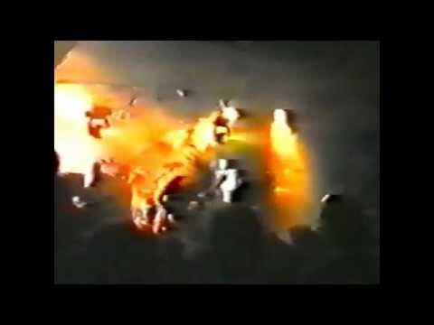 IN FLAMES Vosselar (BEL), 28 septembre 2000