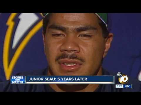Junior Seau: 5 years later