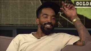 119: Catching Up with JR Smith