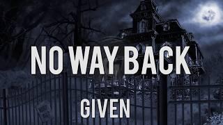 Horror Movie Trap Beat | FREEBEAT ▶NO WAY BACK◀ GIVEN