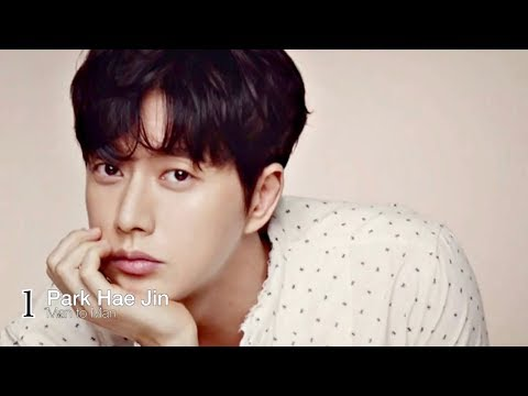 Industry Top 25 Actors in on-air Korean Dramas   May 2017