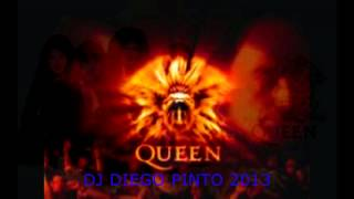 Baixar Queen Mix Greatest Hits By Dj Diego Pinto.