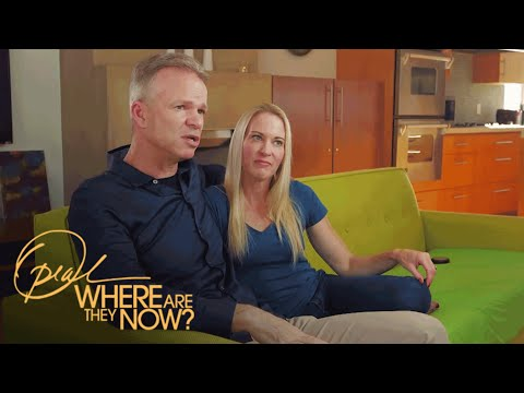 Why Suzy Favor Hamilton's Husband Stayed Through Her Escort Scandal | Where Are They Now | OWN