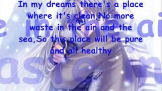 DHT - My Dream( Remix with lyrics)