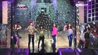120210 T-ara - Lovey Dovey Live