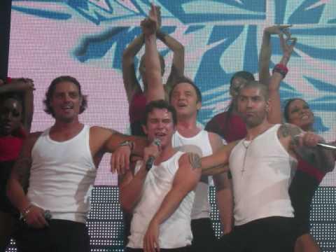 Boyzone Better *New Single*