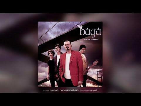 Grup Büyü - Ağla Gönül Ağla - Official Audio