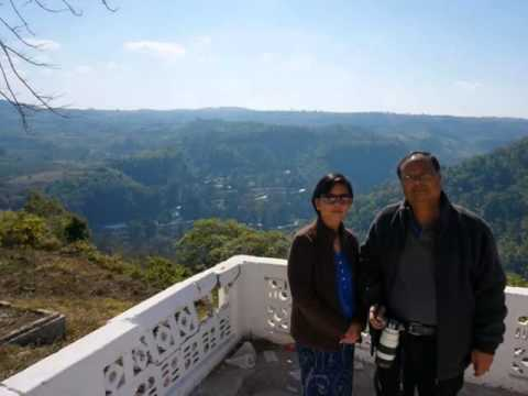 Trip to Nothern Shan State ( Muse) by Maureen.