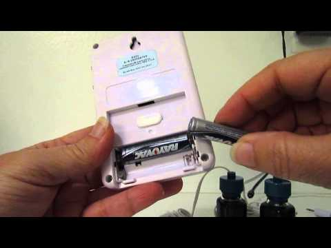 1-Turning On The Traceable Excursion Trac