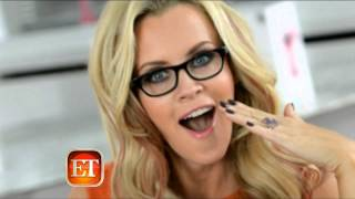 Jenny McCarthy on Entertainment Tonite Thumbnail
