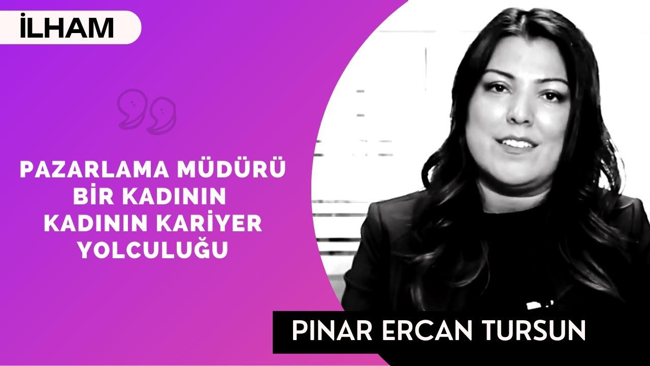 Pınar Ercan Tursun: Adil Olursan, Başarı Sana Gelecek