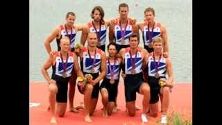 RIGHT SAID FRED - STAND UP (FOR THE CHAMPIONS) TEAM GB 2012