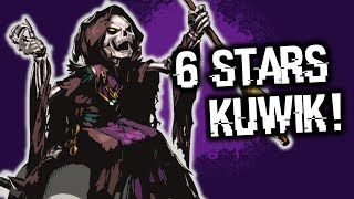 Kuwik Update 6 Stars Ready For Action Brown Dust