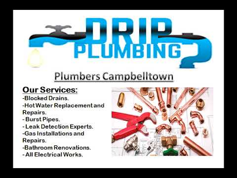 Download Drip Plumbing Minchinbury
