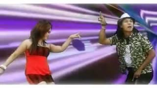 Ana Lorizta feat Jen - Cinta Tak Terpisahkan [Official Music Video]