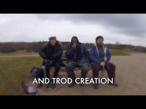 Alpha Steppa - Jah Jah Creation ft. Ras...