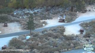 CampgroundViews.com - Big Trees Campground Bishop California CA US Forest Service