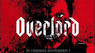 Overlord | Official Trailer | Paramount Pictures UK