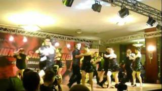 Wilmark Academia de Baile - National Salsa Festival Brasov 2012 Thumbnail