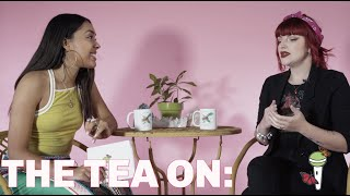 Overcoming Insecurity w/ Michaela Paige | The Tea On
