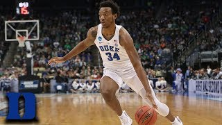 Wendell Carter Jr Has More To Show In NBA