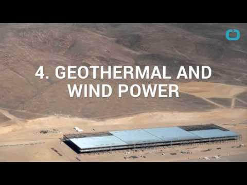 8 Innovations In Elon Musk's Gigafactory