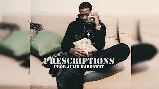 Lil Durk x Lil Baby x 147 Calboy | Prescriptions Type Beat 2018 (Prod. Julio Hardaway)