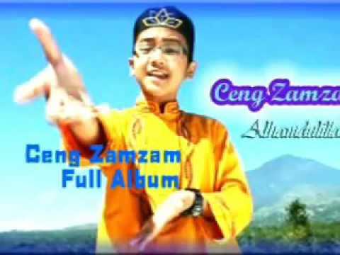 Ceng Zamzam Full Solawat