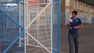 Erzurum'da Passolig Alan Gencin Dramı