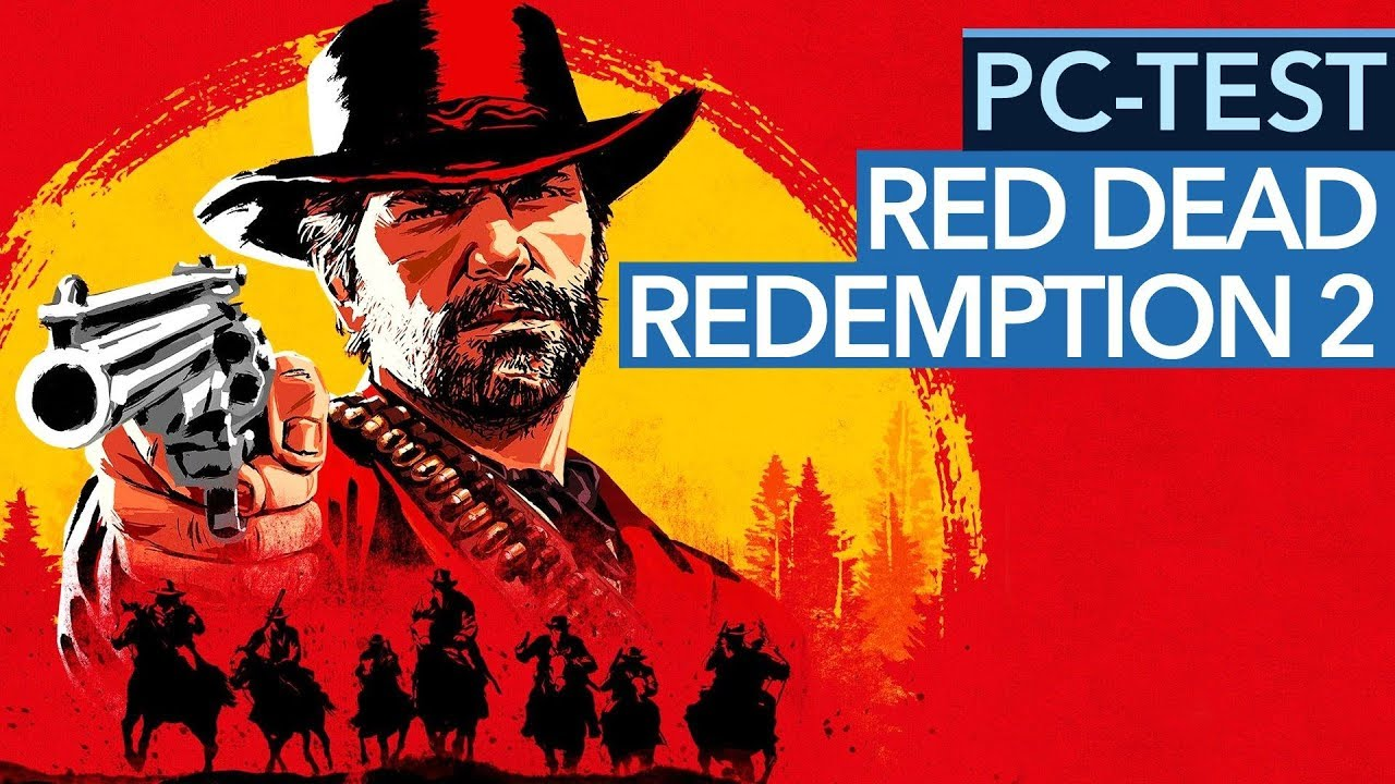 Rockstar stolpert auf den PC - Red Dead Redemption 2 PC-Test / Review