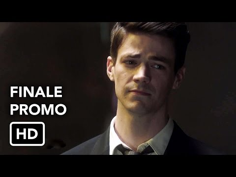 The Flash 3x23 Extended Promo